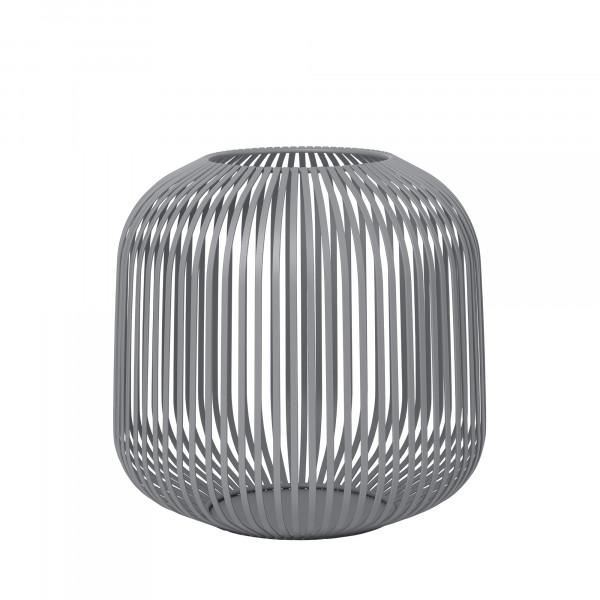 Laterne LITO Steel Gray