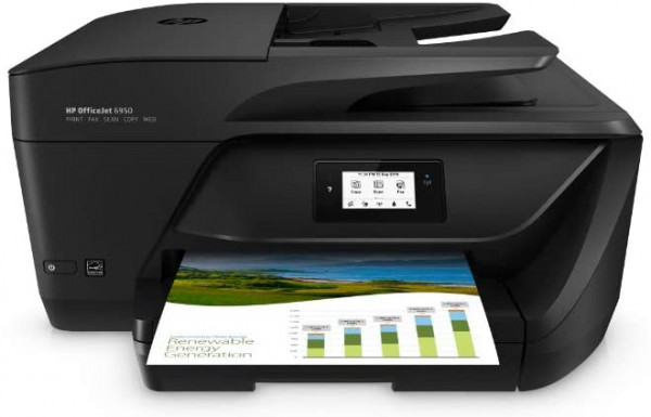 HP all in one Farbdrucker