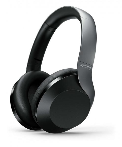 Kabellose Over -Ear -Kopfhörer mit aktiver Geräuschunterdrückung
