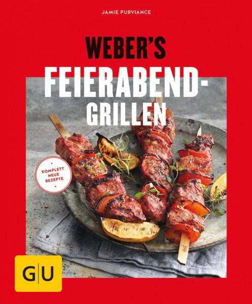 Buch: Weber´s Feierabend-Grillen