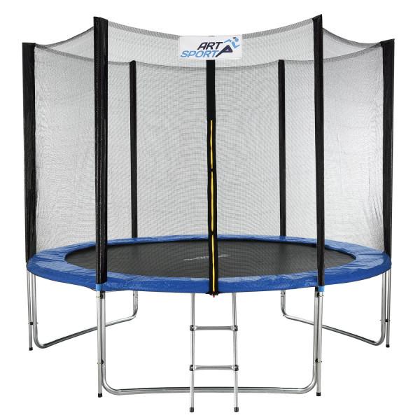 Outdoor Trampolin 3 Meter Durchmesser
