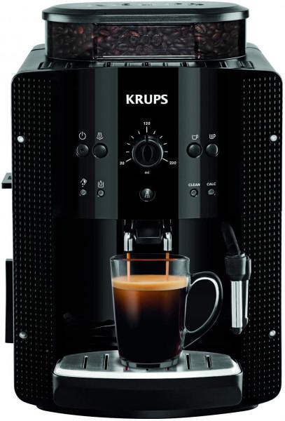 Krups Kaffeevollautomat