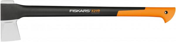 Fiskars Spaltaxt X21-L