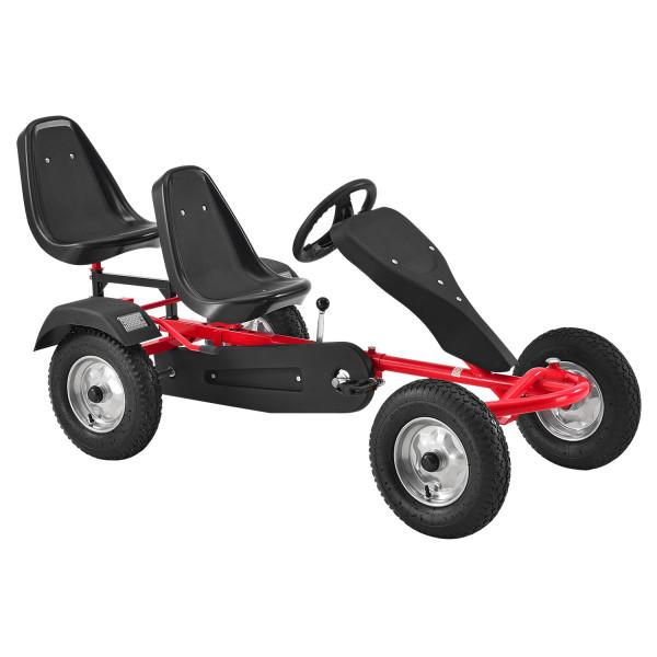 Zweisitzer Go Cart