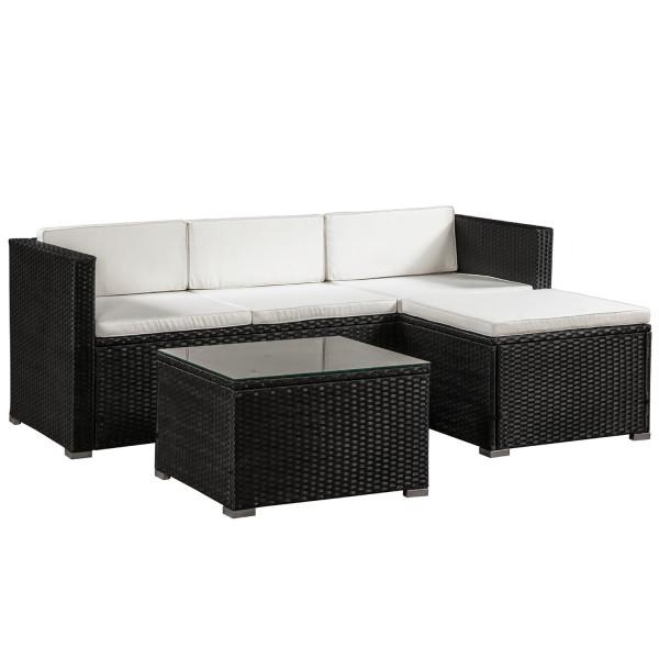 Polyrattan Lounge