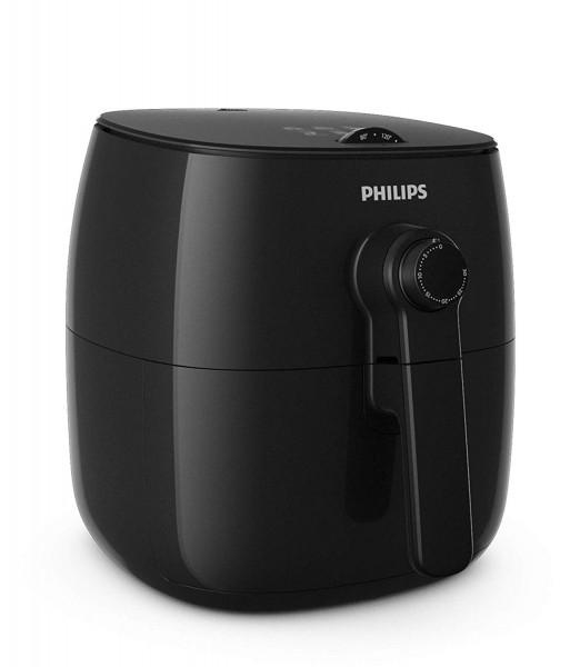 Philips Heissluftfritteuse Airfryer TurboStar