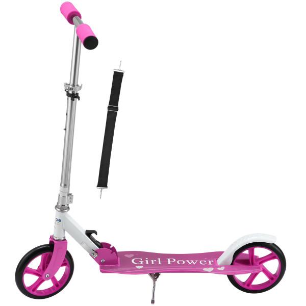 City Roller Girl Power