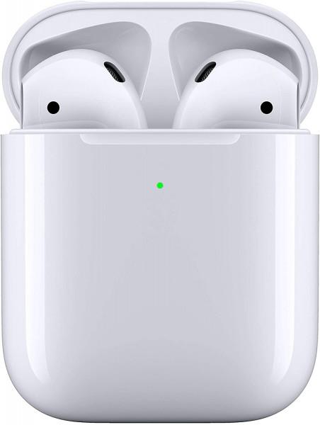 Apple Ear Pods 2. Generation