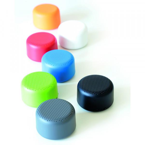Drops Bluetooth Speaker