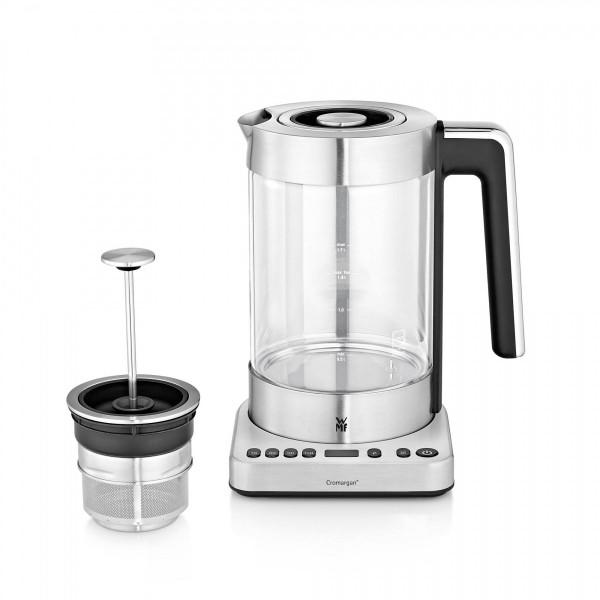 WMF Tee- und Wasserkocher LONO 2in1