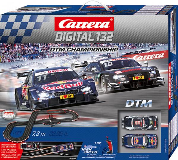 Carrera DTM Championship